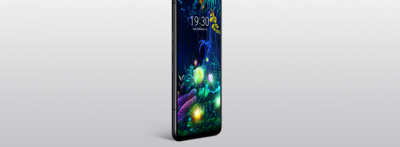 The European LG V50 ThinQ's bootloader can now be unlocked
