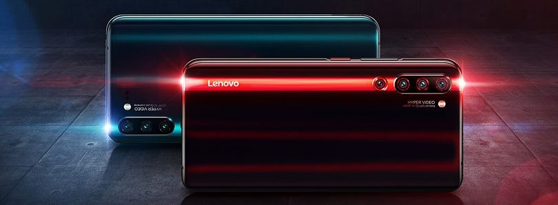 Lenovo Z6 Pro with Snapdragon 855, up to 12GB RAM, quad rear cameras launched in China