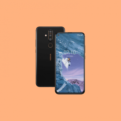 Nokia X71 forums are now open