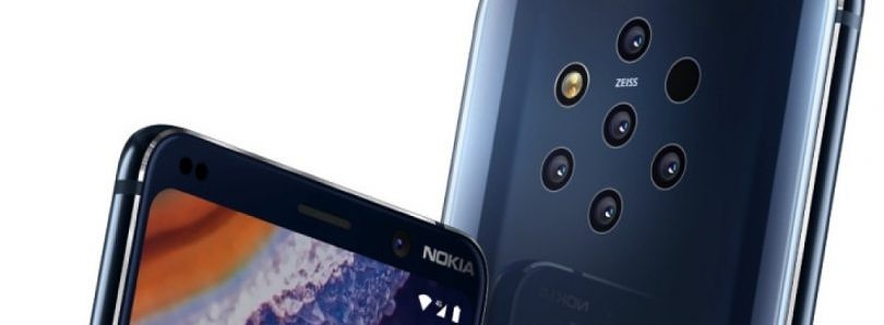 Light, the company behind the Nokia 9's crazy penta-camera system, quits the smartphone industry