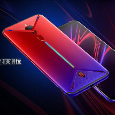 Nubia Red Magic 3 with 90Hz display, Snapdragon 855, 48MP rear camera, internal fan launched in China