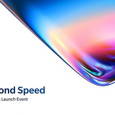 [Update 3: Tickets Sold Out In US] The OnePlus 7 series will be announced May 14th in 3 countries