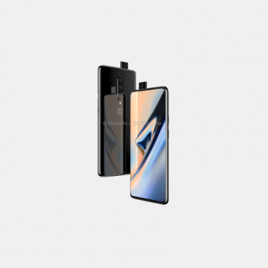 OnePlus 7 Pro tipped to come with 90Hz Quad HD+ Super AMOLED display, 48MP rear camera, USB 3.1, and 30W Warp Charging