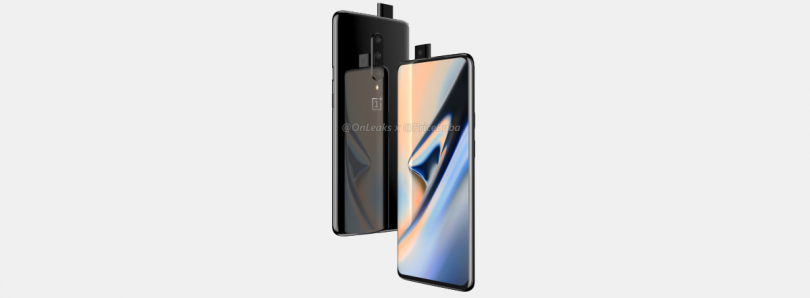 [Update: 90Hz Confirmed] The OnePlus 7 Pro is confirmed to have 5G and a much better display