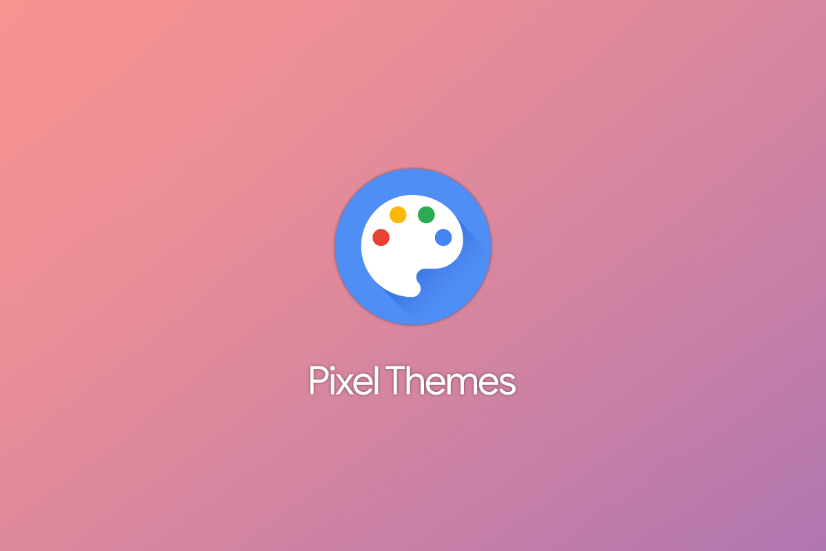 Pixel Themes is a new app to customize Android Q on the
