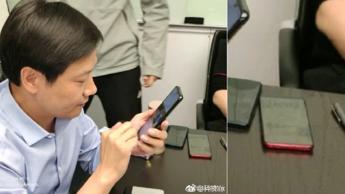 Xiaomi is working on two Snapdragon 855 phones with pop-up