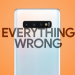 [Video] Samsung Galaxy S10: Everything that Samsung got wrong