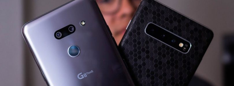 LG G8 ThinQ vs Samsung Galaxy S10+: Putting two 2019 flagships head-to-head