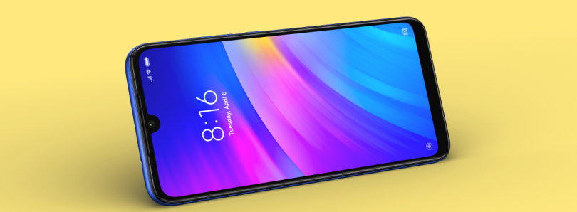 The Redmi 7 might just get stable MIUI 12 after all