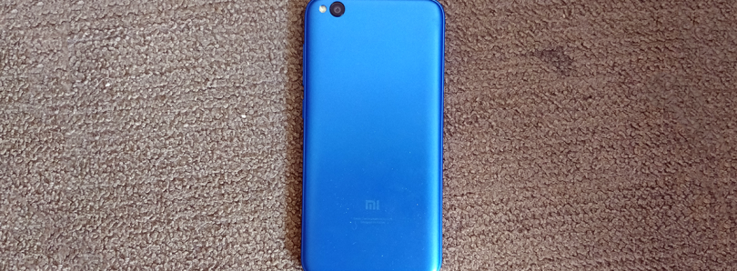 Xiaomi Redmi Go Hands-on: Possibly the best Android Go budget phone money can buy