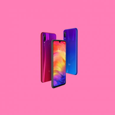 Unofficial TWRP, LineageOS 16, Pixel Experience, and more are available for the Xiaomi Redmi Note 7 Pro