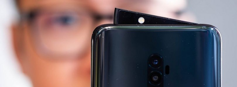 OPPO Reno 10X Zoom Hands-on: The next best trend