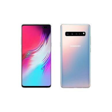 The 5G Samsung Galaxy S10 launches in South Korea this week