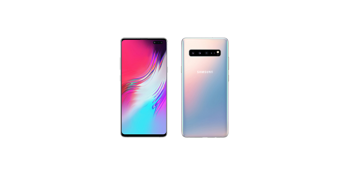 Samsung Galaxy S10 5G is off to a rough start in South Korea