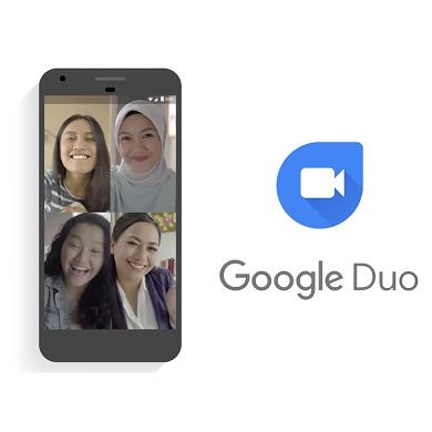 [Update: Home calling rolling out] Google Duo tests Google Home calling and call reminders