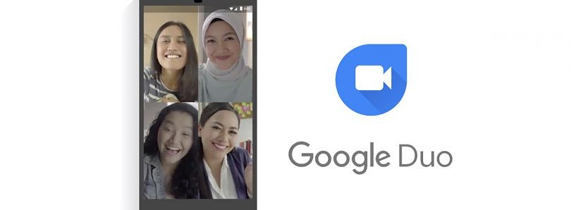 Google Duo gets emoji reactions to video messages