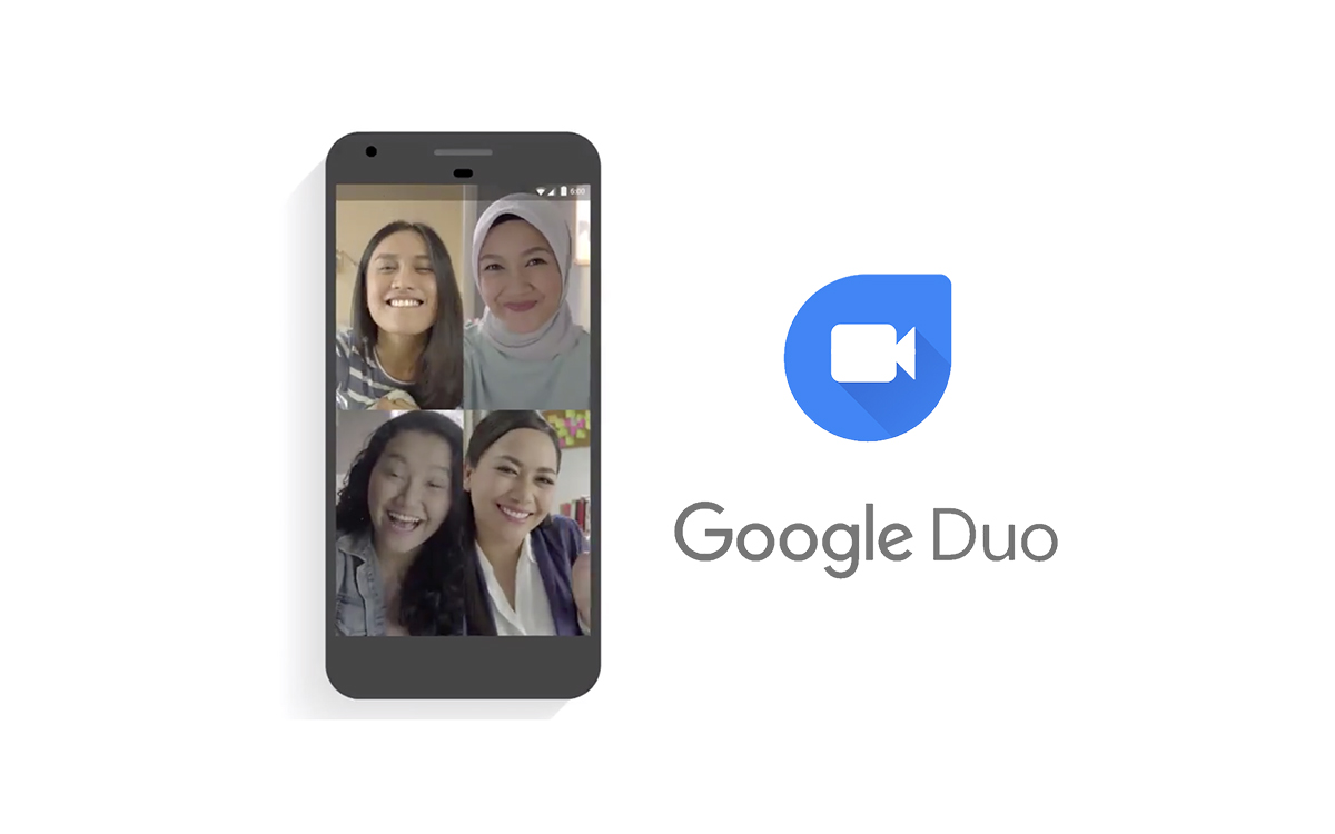 Group video calling in Google Duo goes live globally