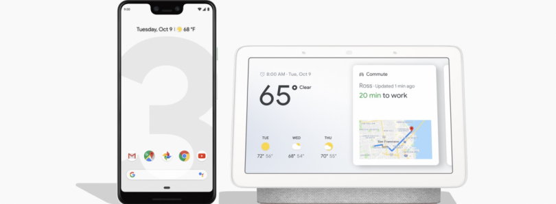 Google Home speakers can now put your Android phone into Do Not Disturb mode
