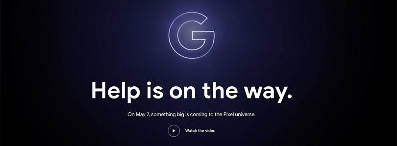 Google Pixel 3a and Pixel 3a XL could be announced on May 7th at Google I/O