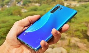 First impressions of the Huawei P30 Pro's quad cameras