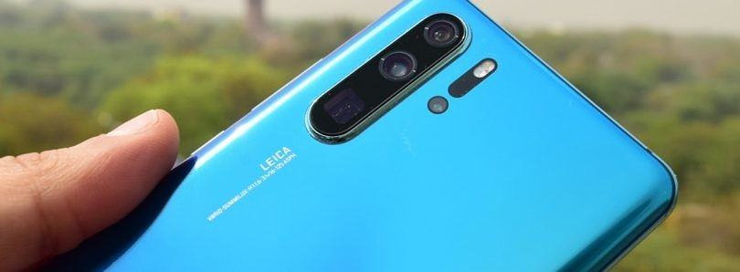 Huawei P30 Pro First Impressions: Zoom into Breathtaking Details