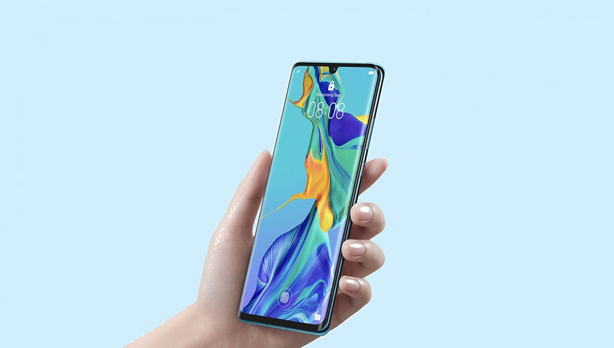 Huawei P30, P30 Pro, Honor View20 are now YouTube Signature