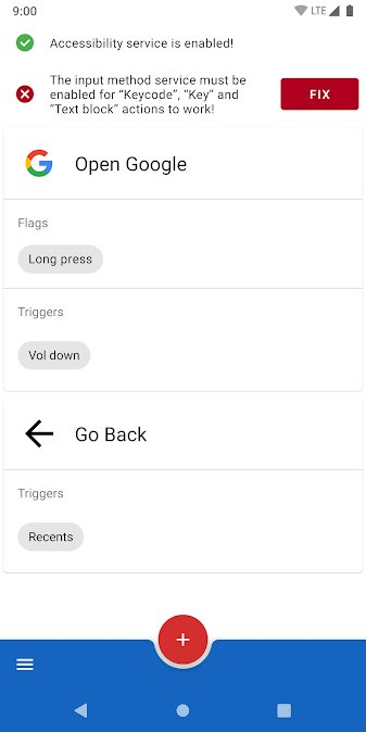 Key Mapper is an app to remap volume, navigation, and Bluetooth buttons