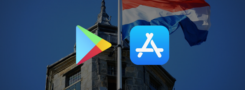 The Netherlands is investigating Apple and Google for allegedly abusing their App Store/Play Store dominance