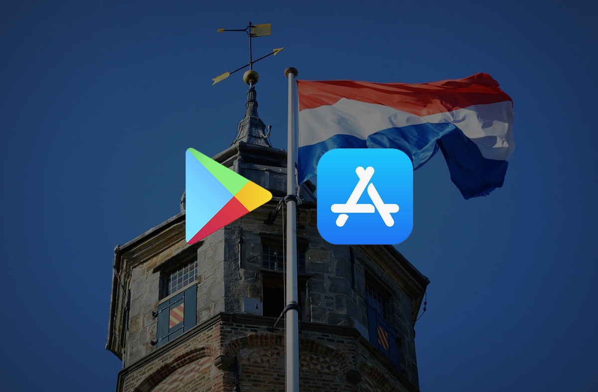 The Netherlands is investigating Apple and Google for allegedly