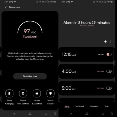 Custom themes are once again possible on One UI devices like the Samsung Galaxy S10