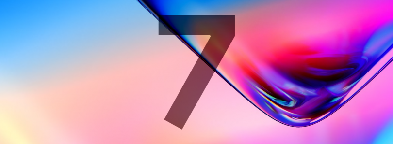 The OnePlus 7 series will get an Android Q beta after release