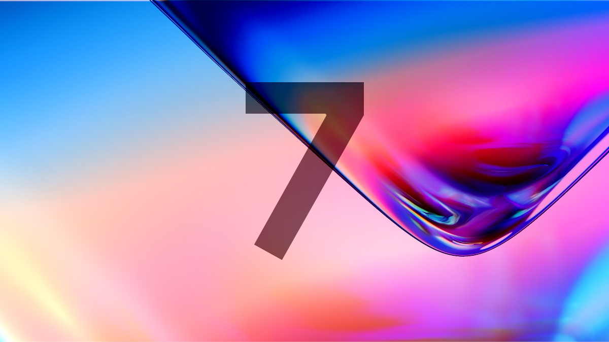 The OnePlus 7 Pro could beat the Galaxy Fold as the first smartphone