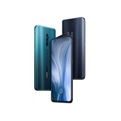 The OPPO Reno series launches in the UK next month