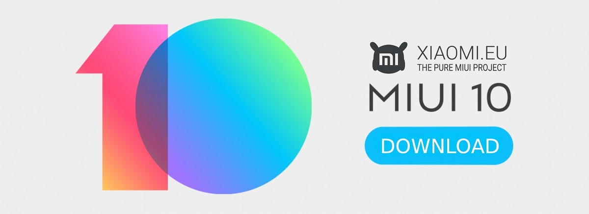 Xiaomi EU on the Xiaomi Mi 9 fixes everything wrong with MIUI