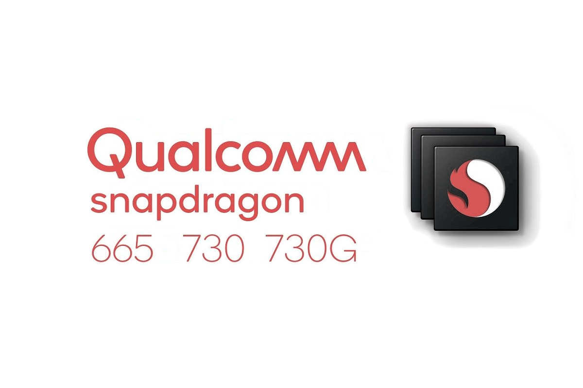 Qualcomm announces the mid-range Snapdragon 665 and 8nm