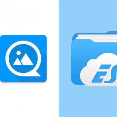 [Update: Cheetah and DO Global Respond] A Tale of Two Shady Apps: QuickPic is back on Google Play while ES File Explorer disappears