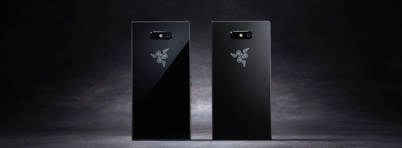The Razer Phone 2 Satin Black model is now available in the US ($499) and Canada ($699)