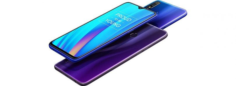 Realme 3 Pro with Snapdragon 710, VOOC 20W fast charging, 64MP Ultra HD camera mode launched in India