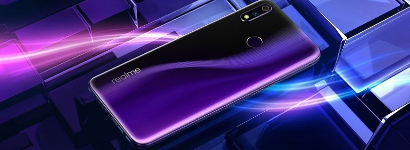 Realme 3 Pro forums are now open
