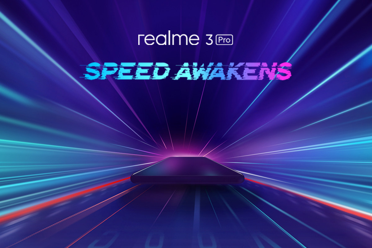 Realme 3 Pro to launch on April 22, challenge Redmi Note 7