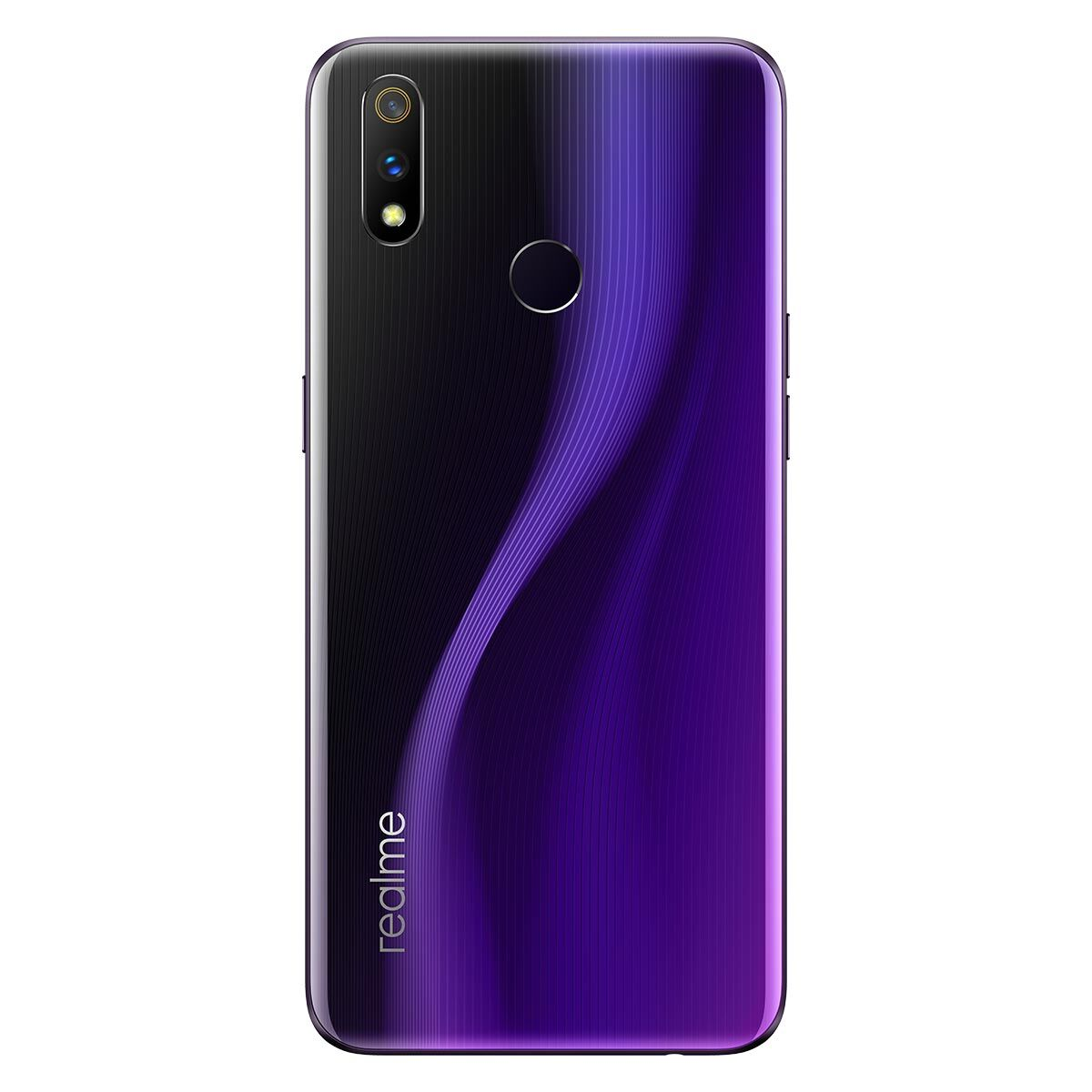 Realme 3 Pro launched in India as the successor to Realme