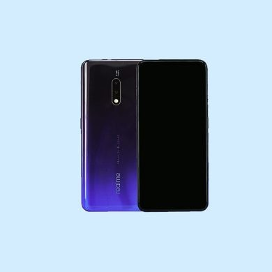 [Update 4: Realme X specs revealed ahead of launch] Realme's next smartphone could have a 6.5″ notchless display, in-display fingerprint scanner