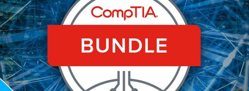 Start Your IT Career with this Complete CompTIA Training, Now $39