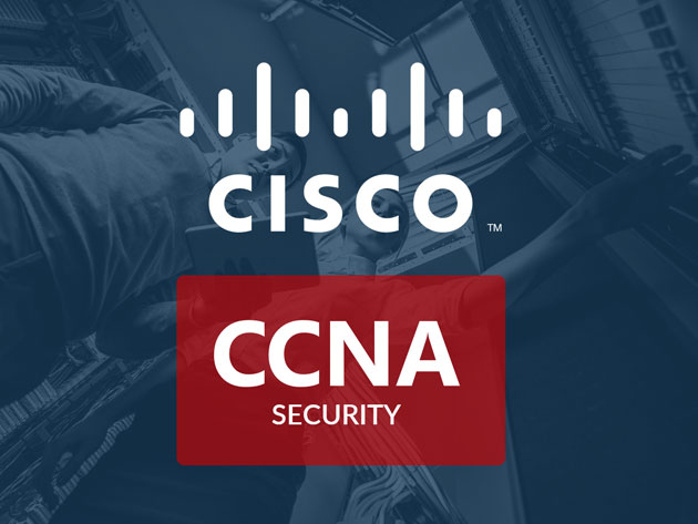 Prep to Certify Your IT Skills with This Cisco CCNA Training