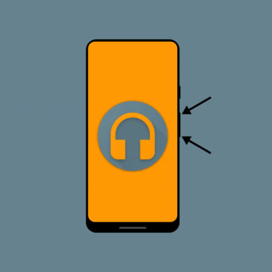 This Android app lets you long press the volume buttons to skip songs while the screen is off – WITHOUT Root!