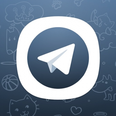 Telegram X April Update brings revamped notifications and account manager