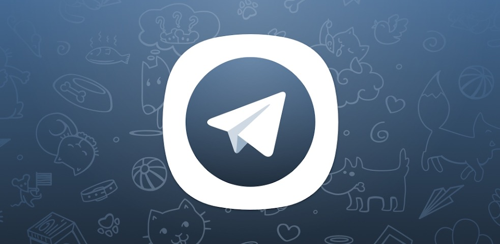 QnA VBage Telegram X April Update brings revamped notifications and account manager