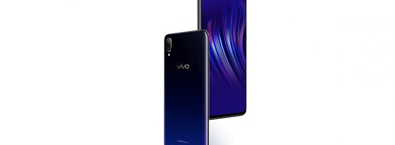 [Update: Download Link] Vivo rolls out Android Pie to some V11 Pro users in India