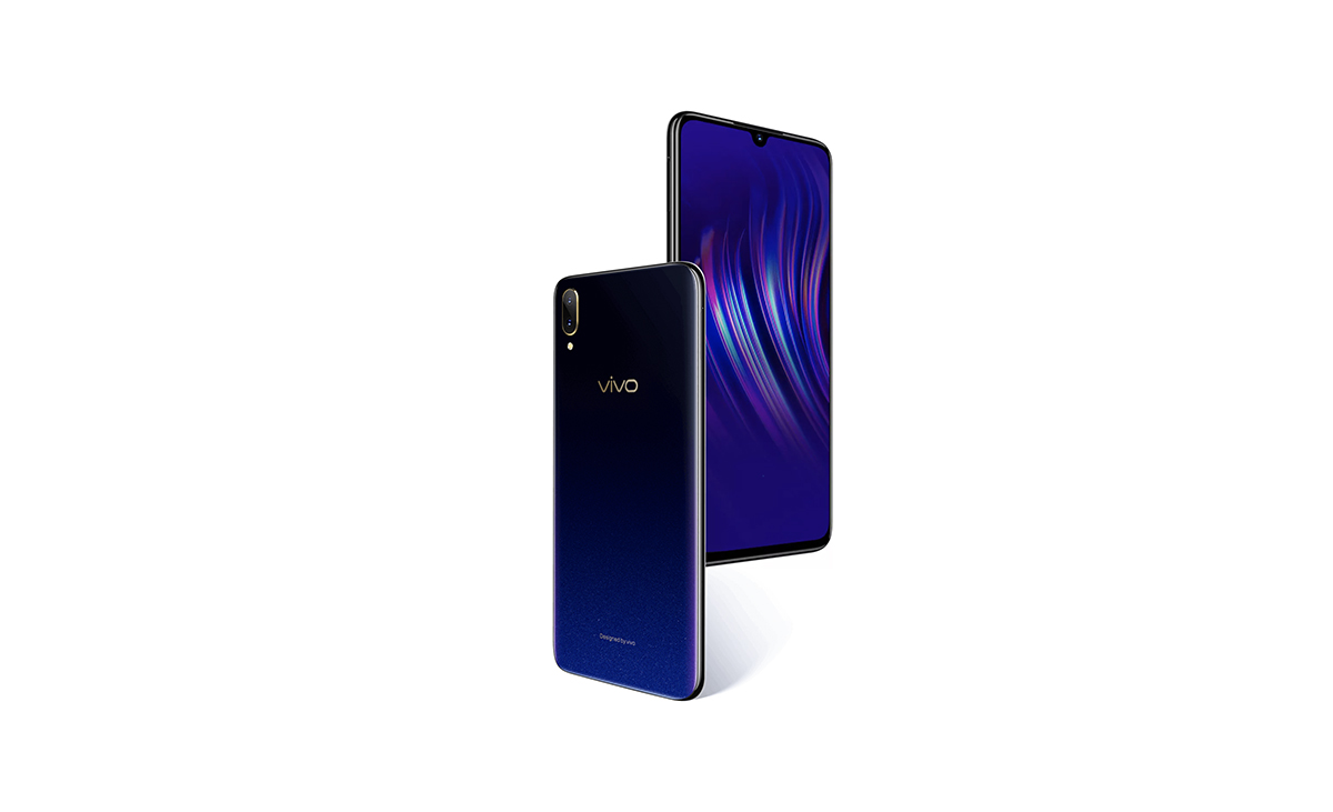 Update: Download Link] Vivo rolls out Android Pie to some