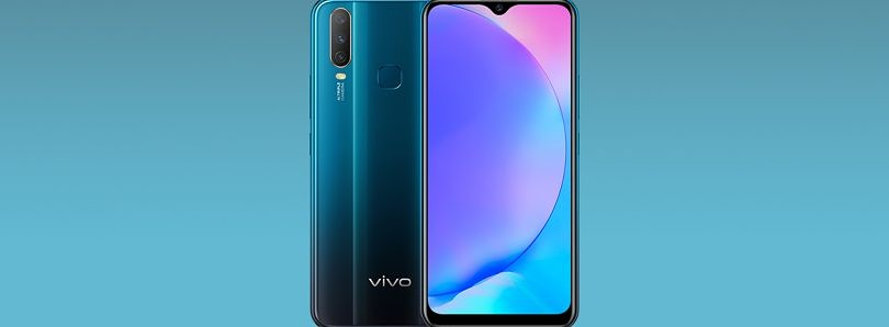 Vivo Y17 launches in India with triple rear cameras and a 5000mAh battery